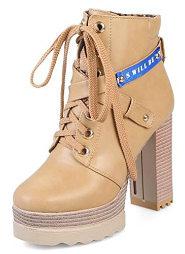 Motorcycle Riding Boots With Thick Soles - 9