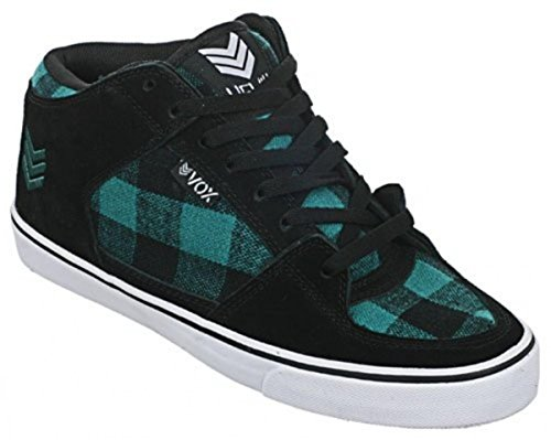 Vox Skateboard Schuhe Hewitt Beer Hunter/Green