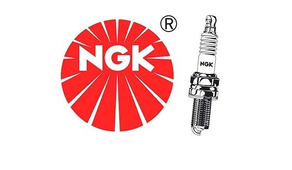Bujía NGK BPR5ES de 11 para Harley Davidson FL Shovel Head 1340 ccm 82 - 84: Amazon.es: Coche y moto