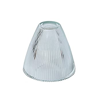 12cm holophane glass shade lampshade for pendant lighting replacement glass lampshade