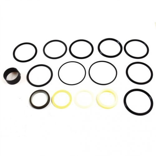 Hydraulic Seal Kit - Backhoe Dipper Cylinder Case 450B 480 26S 26S 310G W14H 580C 26 26 455C 450C 580F 33 33 580 480C 26B 26B 450 350 W14 350B 480B 35 35 850 26C 26C 580B 1543383C1 - Case Backhoe Parts
