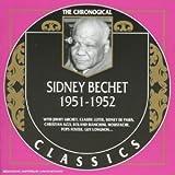 1951-1952 by Bechet, Sidney (2004-07-20)