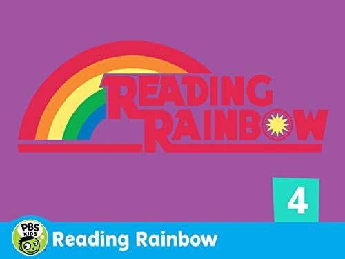 Reading Rainbow - Season 4