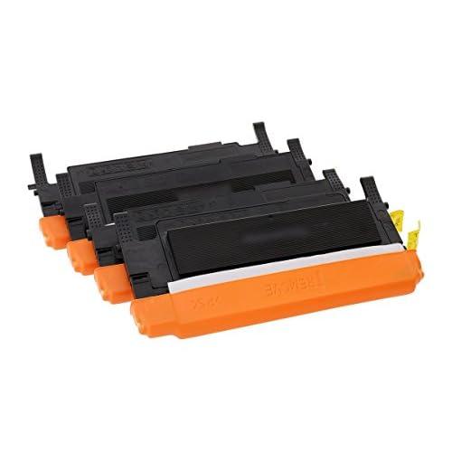 Accesorios TONER EXPERTE 5 Cartuchos de Tner compatibles para ...
