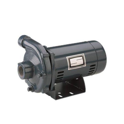 """Pentair Water JBHF Centrifugal Pump 1.5 Hp High Head, 10""""..."""