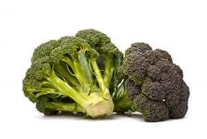 BROCCOLI FRESH PRODUCE FRUIT VEGETABLES EACH BUNDLE