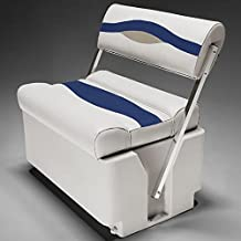 DeckMate Premium Pontoon Flip Flop Seats