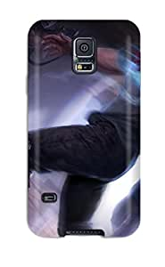 Nora K. Stoddard's Shop Galaxy S5 Well-designed Hard Case Cover Iron Man 3 Concept Protector