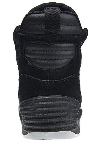 Supra Skytop Iv - Zapatillas Hombre negro