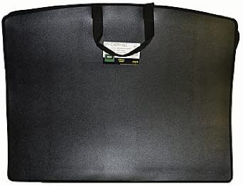 black x 32 in Filexec My Carry All Tote 24 in
