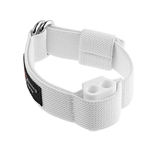 (Elastic Adjustable Wristband Headset Holder for AirPods)