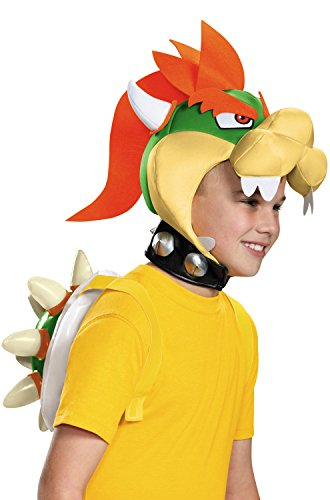 Disguise Bowser Child Costume Kit - Super Quick Costumes