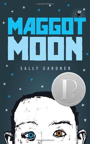 Maggot Moon (Michael L. Printz Award - Honor Title(s))