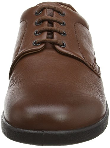 Padders Solar 635N - Mocasines para Hombre, Color Brown (Tan 80), Talla 41