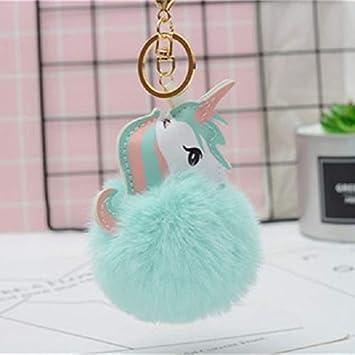 Amazon.com: LAJKS Plush Toy Keychain io Key Pendant Suffed ...