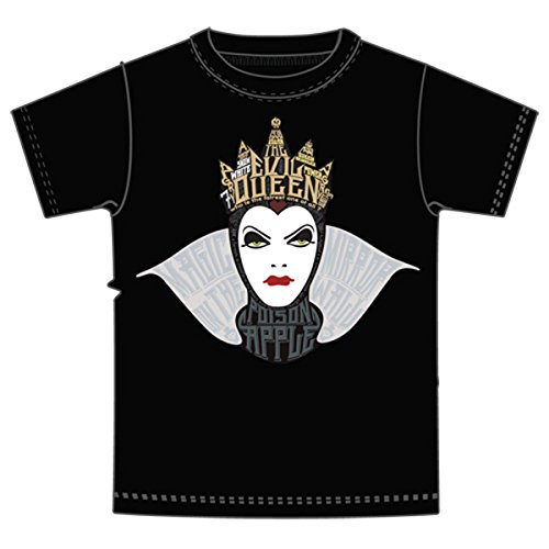 Villian Tee - Disney Adult Women's