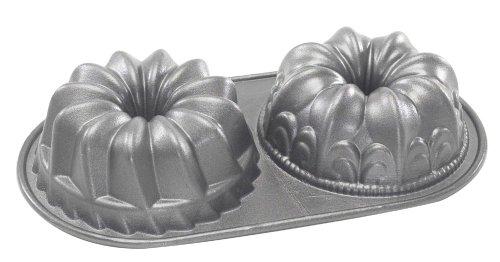Platinum Chefs Pan (Nordic Ware Platinum Bundt Duet)