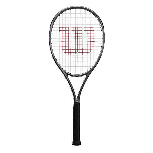 Wilson Pro Staff Precision Team 100 Raqueta de Tennis, Unisex Adulto a buen precio