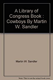 A Library of Congress Book : Cowboys By…
