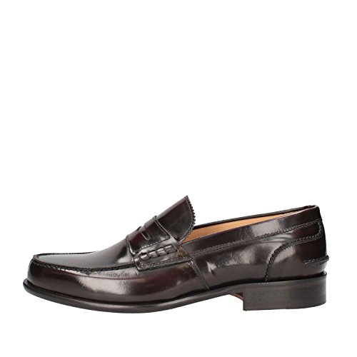 Andre 301-17 ABBR Bordeaux Mocassino Uomo Bordo 43
