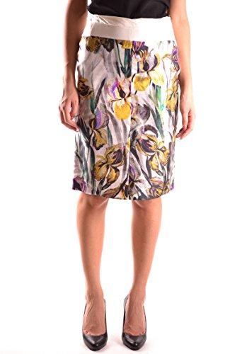 (Dries Van Noten Women's Mcbi104001o Multicolor Silk)