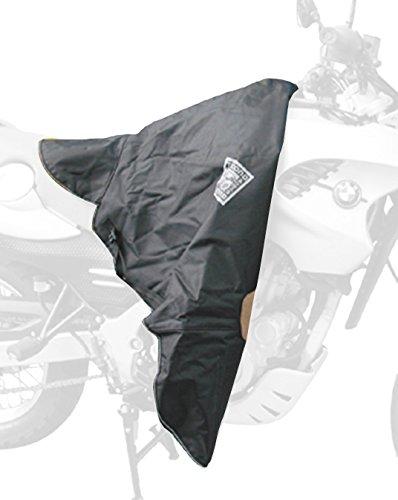 leg cover /Motor bicycle Tucano Urbano R119N Gaucho/ black only size.
