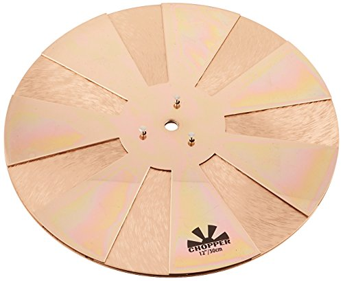 12 Chopper - Sabian 12-inch CHOPPER Cymbal