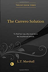 The Carrero Solution: (Limited edition cover)