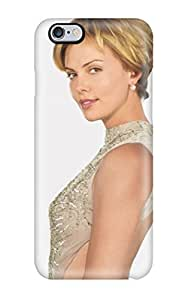Anti-scratch And Shatterproof Charlize Theron 185 Phone Case For iphone 6 plus / High Quality Tpu Case