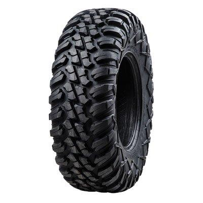 Tusk TERRABITE Heavy Duty 8-Ply DOT Radial UTV/ATV Tire- 27x11-14