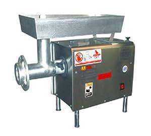 Bench Style Meat Grinder w/ 650-lb Per Hour, No. 22 Hub, 115 V