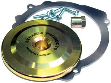 Steahly Heavy Flywheel Weight for Kawasaki KX60 1988-2004 12 oz