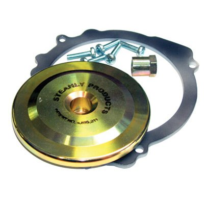 Steahly Heavy Flywheel Weight +13 oz. - Fits: Yamaha YZ250 2003-2019 by Steahly (Image #1)