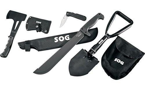 SOG SOGfari Set