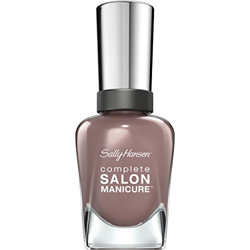 Sally Hansen Nail Polish, Commander In Chic, 0.5 Ounce