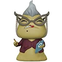 Funko Figura Coleccionable Pop Roz Disney Monsters Inc