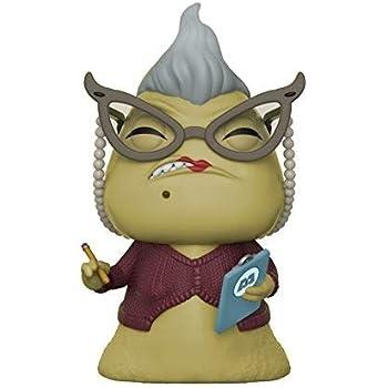 4988cfa1d77 Amazon.com  Funko Pop Disney  Monster s Roz Figura Coleccionable ...