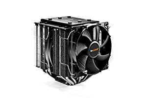 be quiet! BK019 Dark Rock Pro 3 - CPU Cooler  - 250W TDP- Intel LGA 775 / 1150 / 1155 / 1156 / 1366 / 2011 & AMD Socket AM2(+)/ AM3(+)/ FM1 / FM2 / 754 / 939 / 940