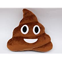Emoji Soft Pillow Cushion Poop Face Memoji Canada Brand