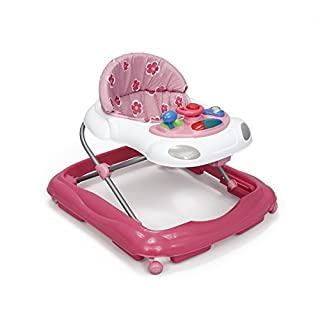 Delta Children Lil' Fun Walker, Pink