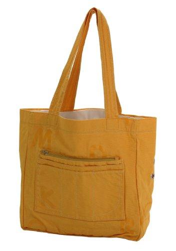 compra cm la Mandarina 36x22x12 Bolsa Yellow V2T03208 de B talla H Duck mujer color T Iqwzwt