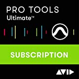 Avid Pro Tools Ultimate Annual Subscription