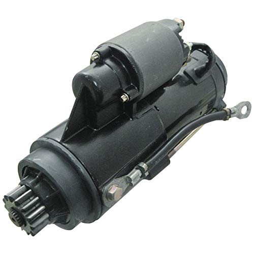 New Starter For 2000-2009 Mercury Marine Outboard Engines 9000855 9000974 50-853329T 50-892339T 50-893892T 853329T 892339T 893892T