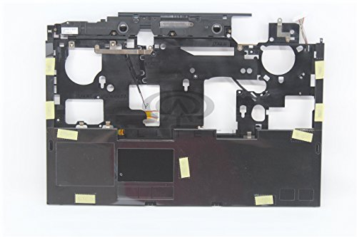 Dell Laptop Palmrest P70YN Black Precision M6500, used for sale  Delivered anywhere in Canada
