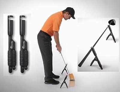 Frogger Golf Arc Angel Putting Training Aid