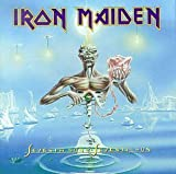Seventh Son of a Seventh Son by Iron Maiden (1998-10-06)