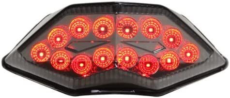2013 2017 Kawasaki Integrated Sequential Lights product image