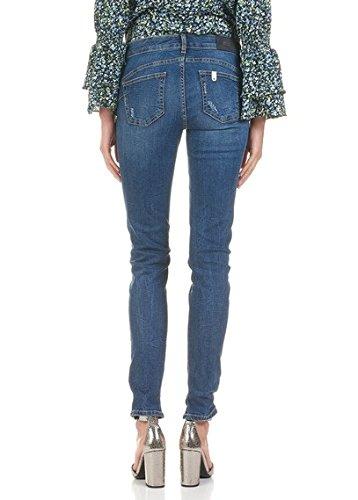 Pantalone Liu Jeans Jo Donna Liu Denim U68013d4254 jo OwIRpTq