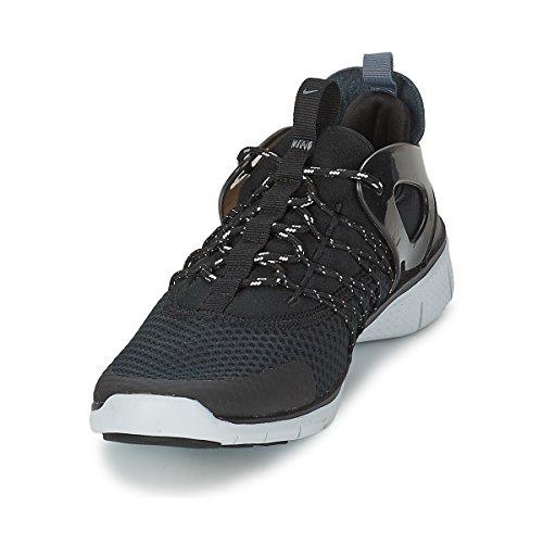 Sneaker Free Viritous WMNS 001 725060 Womens NIKE Black FIUqv
