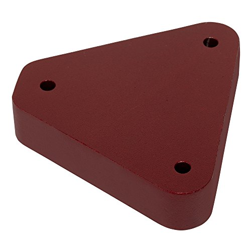 American Standard M922406-0070A PAD FOR WM DOUBLE PEDAL WITH VALVE by American Standard